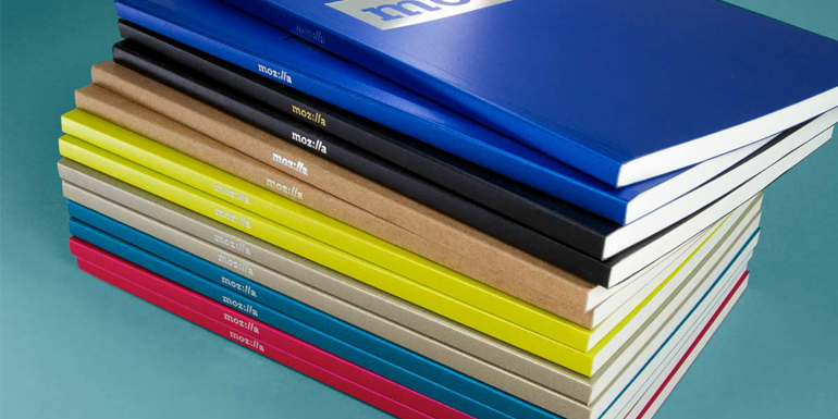 Tips designing for Perfect Binding Books Printing